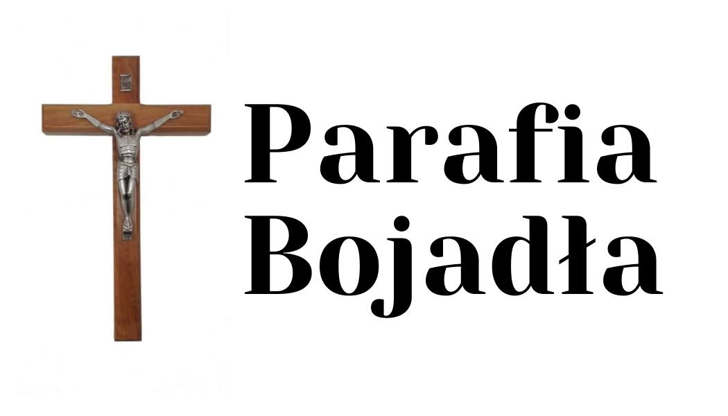Baner: Parafia Bojadła